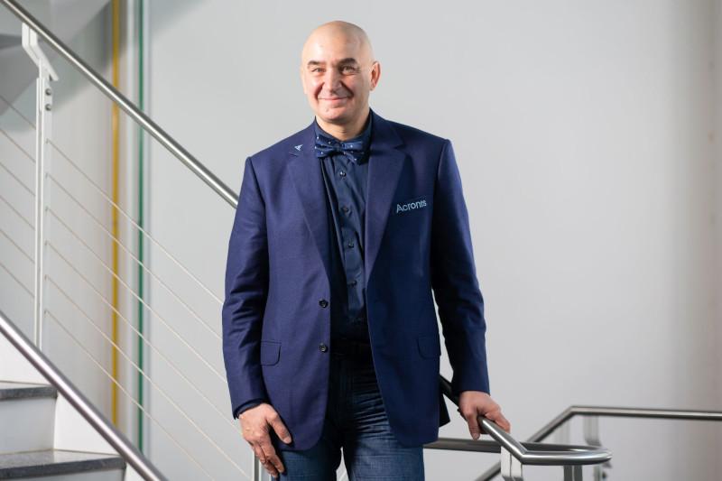 Acronis nominata da Gartner tra i Visionari nel Magic Quadrant 2020