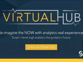 Virtual Hub: un portale video dedicato ai trend sugli analytics che guidano il futuro