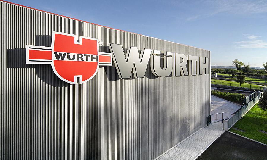 Würth sceglie Sicab e Cisco per migliorare comunicazione e collaborazione