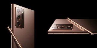Ecco quanto potrebbero costare Galaxy Note 20 e Note 20 Ultra in Europa
