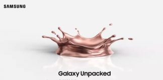 Ufficiale l'evento di Samsung il 5 agosto