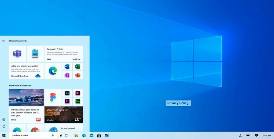 Le novità più attese di Windows 10 21H1