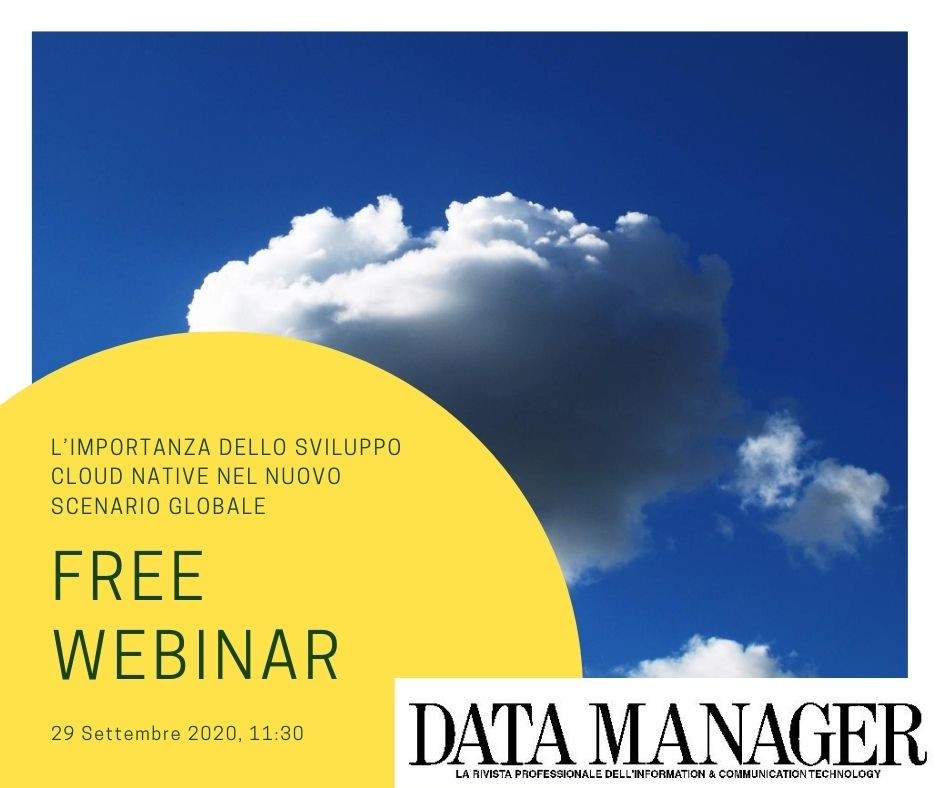 webinar cloud computing
