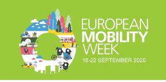 #Europeanmobilityweek: anche Satispay contribuisce a facilitare il cambio di abitudini di spostamento
