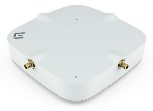 Extreme è la prima azienda nel networking a offrire una piattaforma universale cablata e wireless
