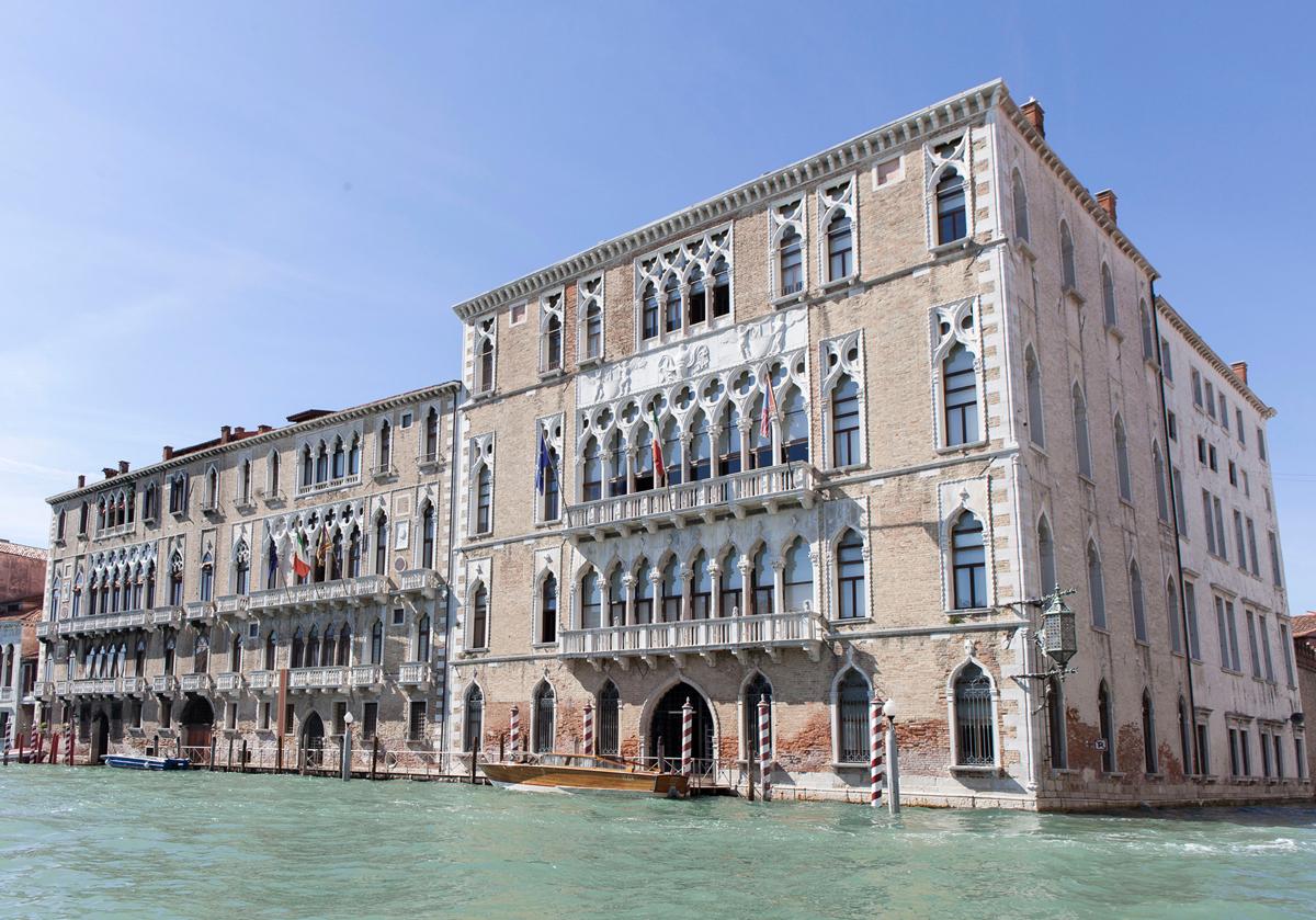 L'Università Cà Foscari Venezia sceglie Nutanix