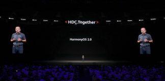 Huawei porterà i suoi smartphone su Harmony OS nel 2021
