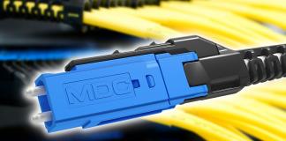 Rosenberger OSI annuncia il nuovo connettore MDC
