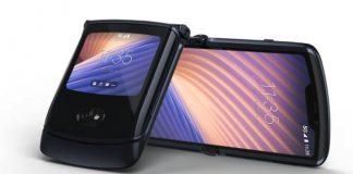 Motorola Razr ritorna con il nuovo foldable 5G