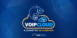 VoipVoice innova con il Cloud pensato per gli IP-PBX