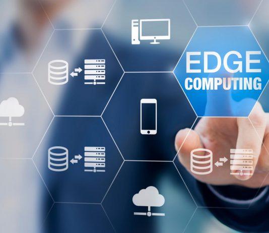 Edge, connessi al core Data Center. Vicini alle sorgenti dei dati