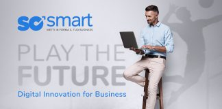 EOS presenta So Smart, piattaforma che allena e riavvia il business delle piccole imprese italiane