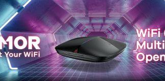 Zyxel lancia il nuovo Router WiFi 6 Armor G5