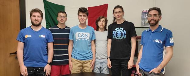 Olimpiadi Internazionali di Informatica: un argento e un bronzo per il team italiano