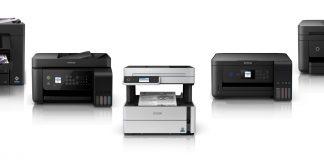 Epson: 50 milioni di stampanti inkjet con serbatoi ad alta capacità vendute nel mondo