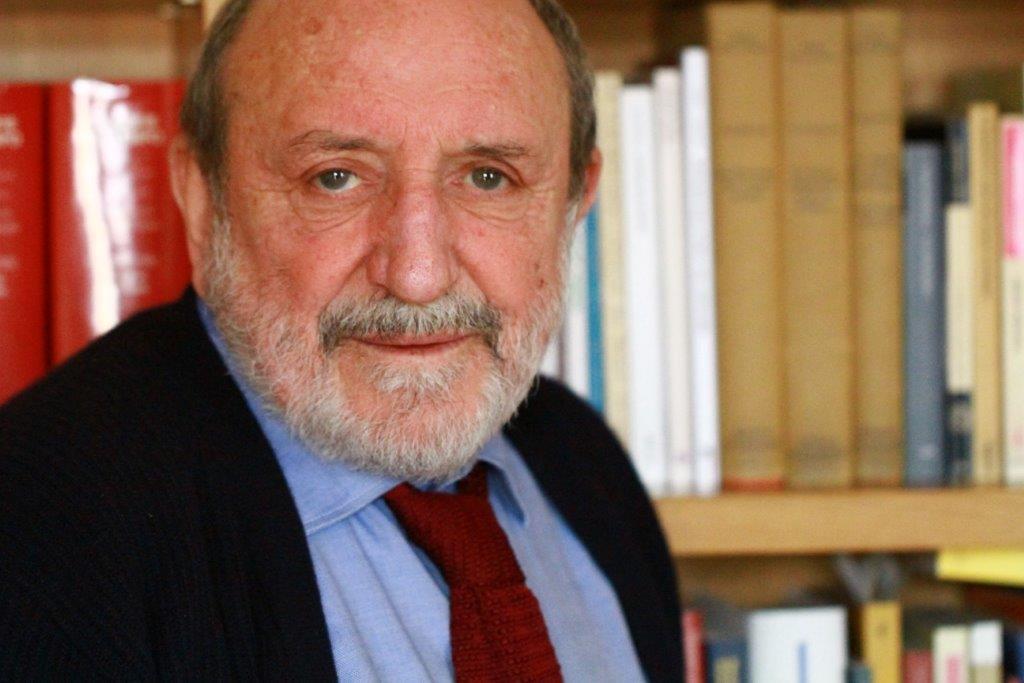 Il filosofo Galimberti interviene al WeChangeIT 2020