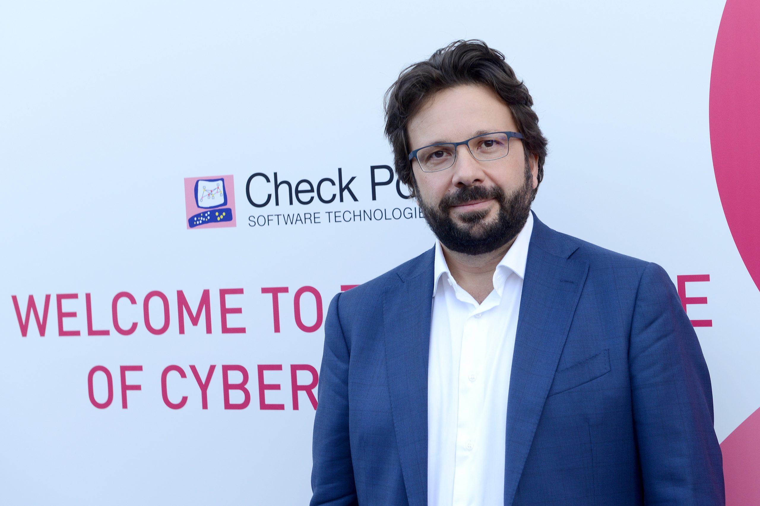 Check Point Software Technologies investe 100 milioni di dollari nella cloud security nel 2021