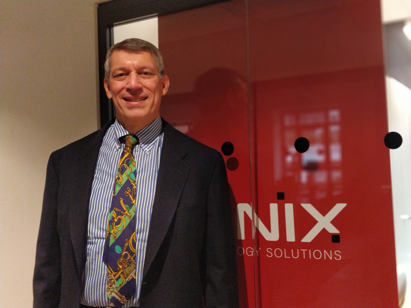 Massimo Iberti è il nuovo CFO di FINIX Technology Solutions