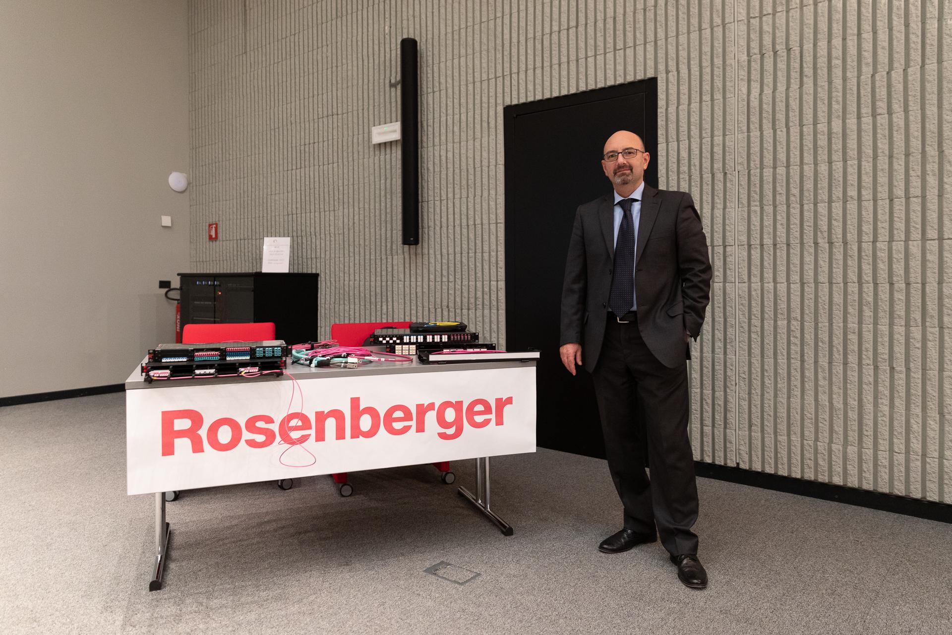 Rosenberger OSI, più affidabilità per l'IT data-intensive