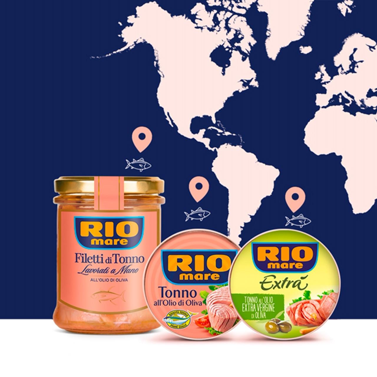 IBM, al via la piattaforma per la tracciabilità del prodotto sviluppata per Rio Mare