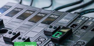 Schneider Electric lancia la nuova gamma APC Easy Rack PDU