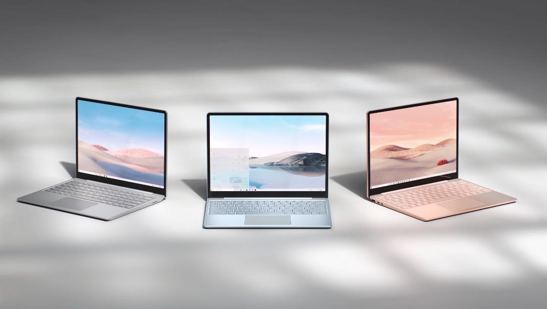 Microsoft annuncia l'evento Surface per il 22 settembre