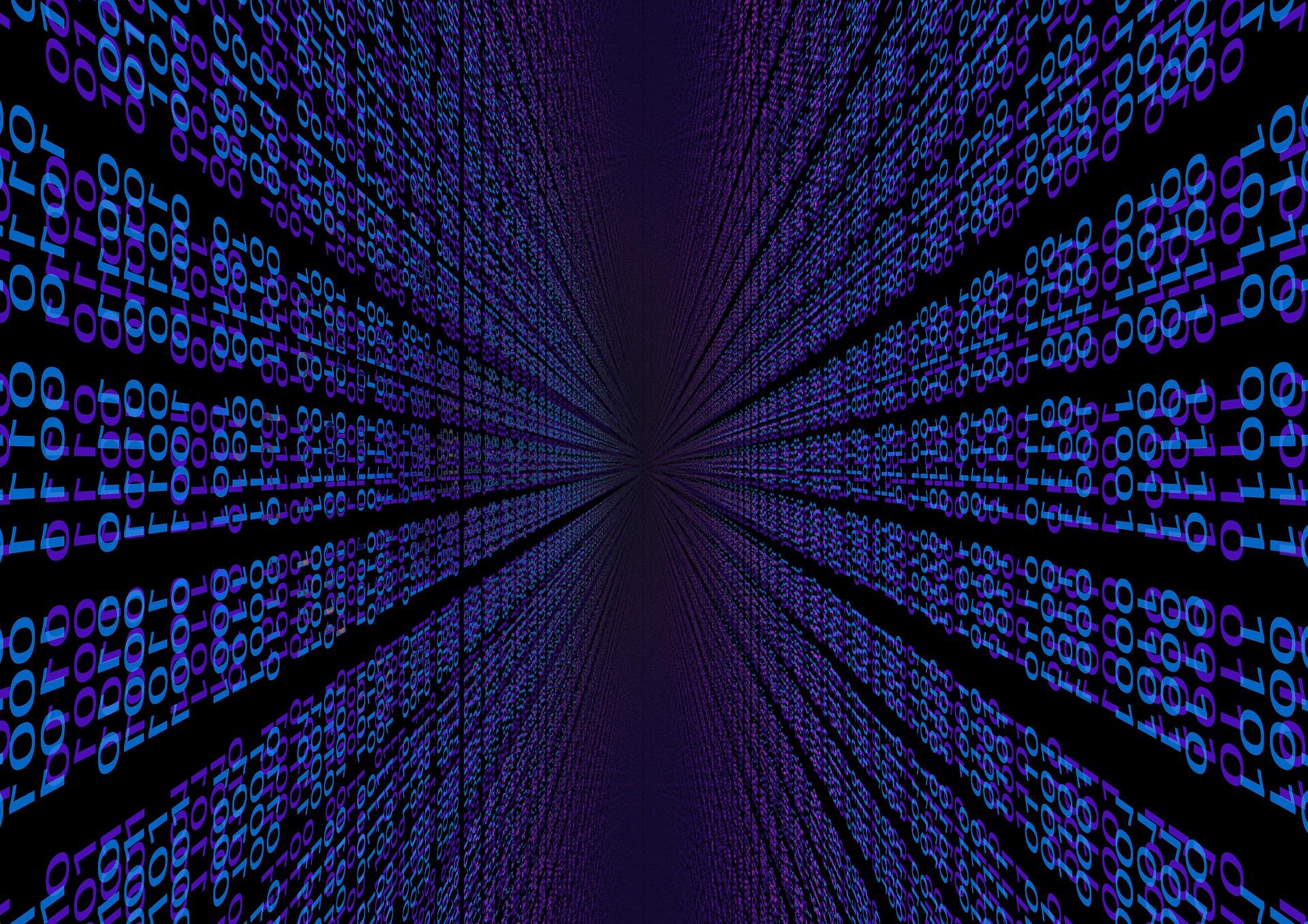 Un universo di dati. Storage under pressure