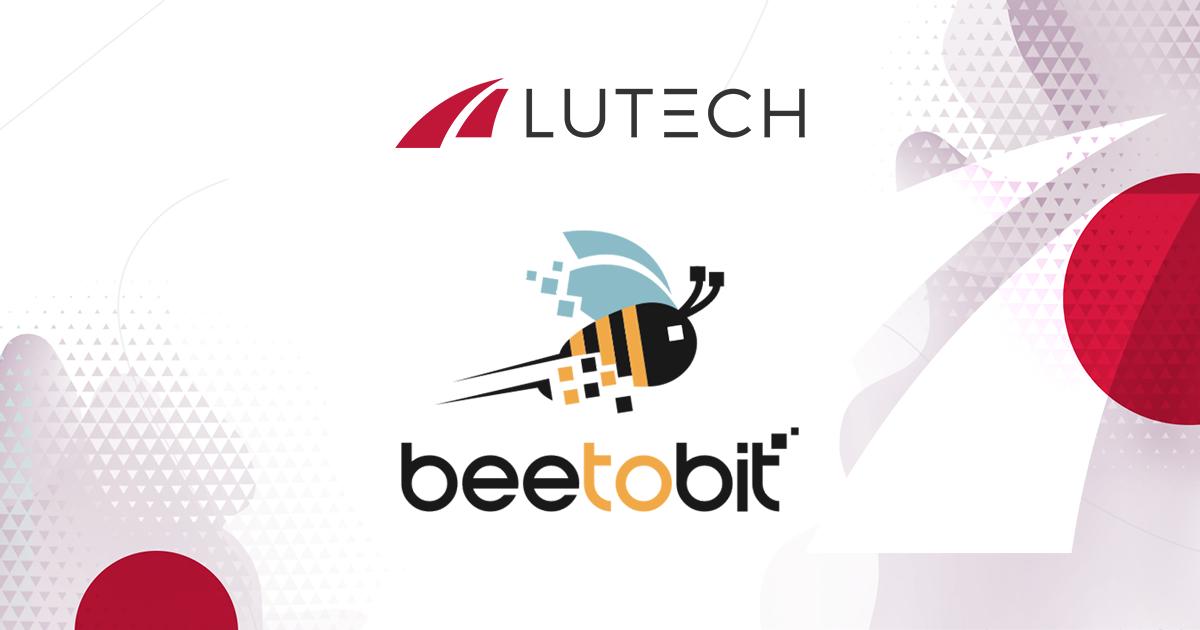 Lutech acquisisce BeeToBit