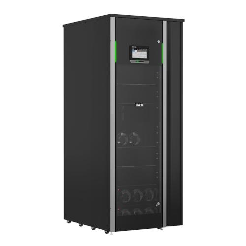 Eaton presenta la seconda generazione di UPS 93PM