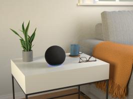 I nuovi Echo ed Echo Dot arrivano in Italia