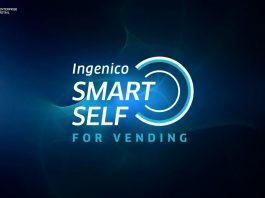 Ingenico presenta la nuova soluzione Smart Self per il Vending