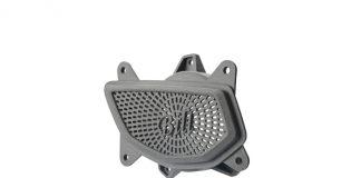 Elmec 3D introduce il nuovo Polipropilene di BASF