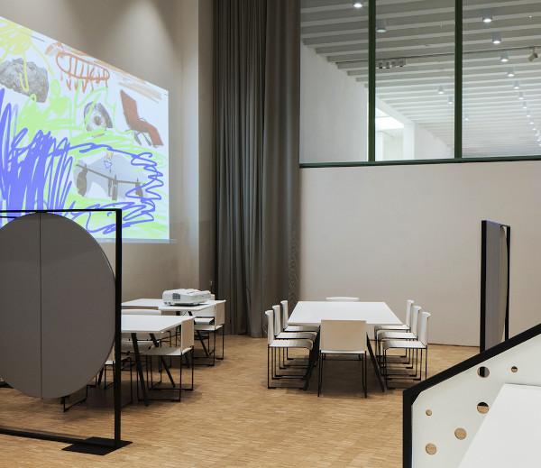Triennale Milano sceglie Epson per la nuova area Education