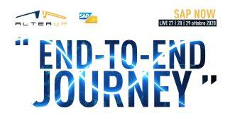 Altea UP diventa protagonista al SAP NOW 2020