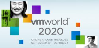 VMworld 2020 disegna il futuro della forza lavoro