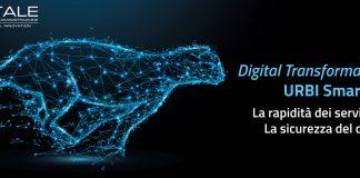 Verso la Digital Transformation con PA Digitale S.p.A.