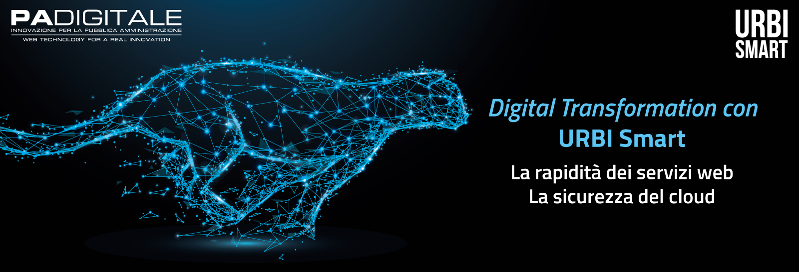 Verso la Digital Transformation con PA Digitale S.p.A.