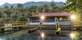 Aruba acquisisce la società Idroelettrica Veneta