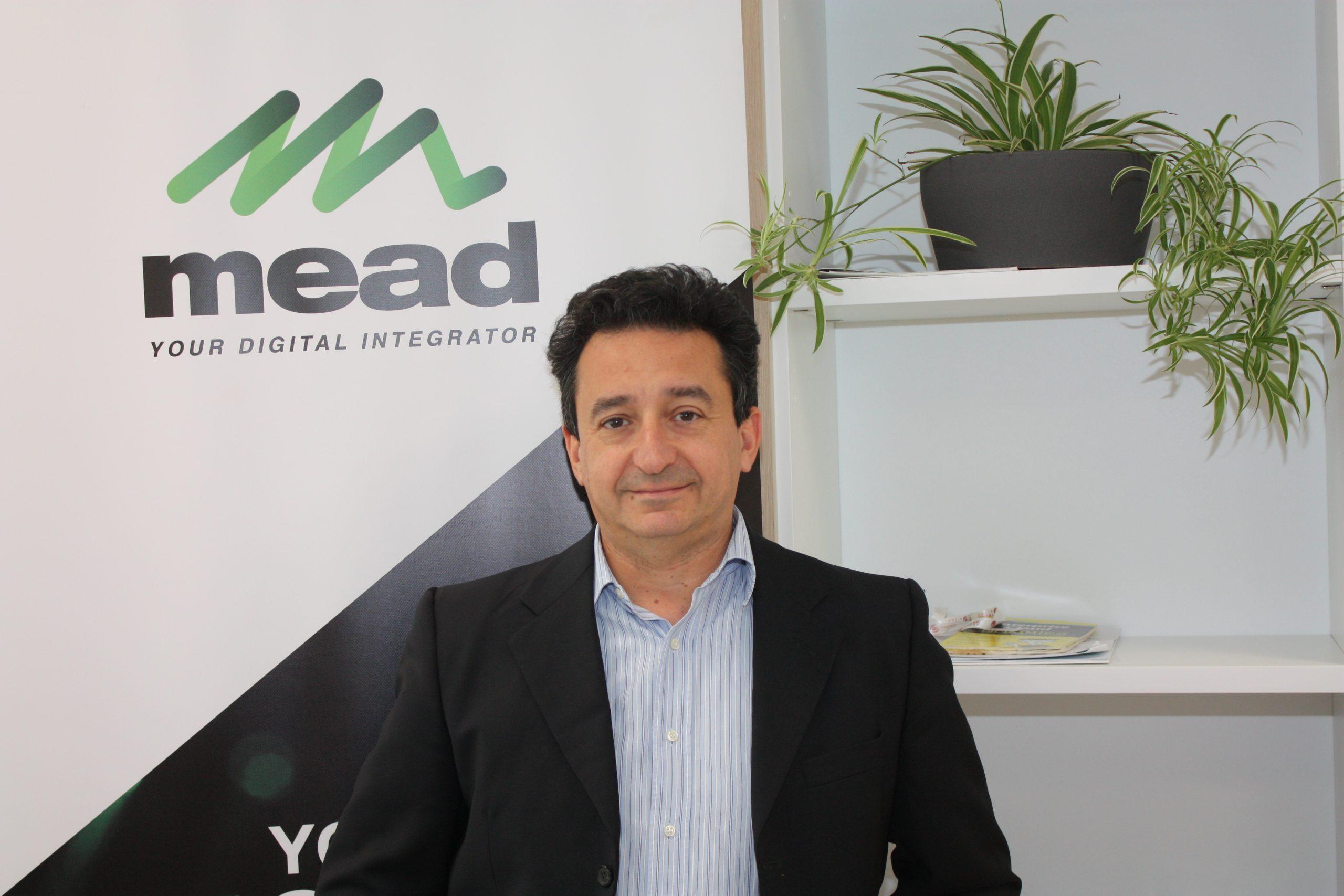 Mead Informatica, servizi per un'azienda più sicura