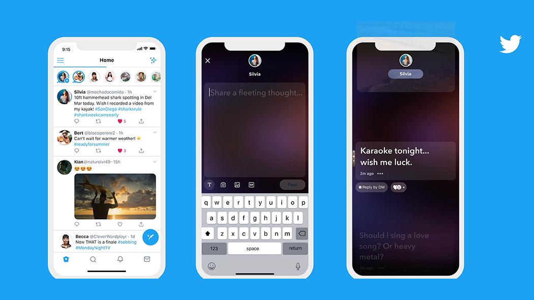 Twitter Spaces arriva su desktop