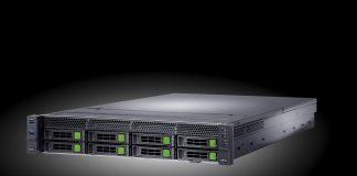Fujitsu presenta il nuovo server PRIMERGY GX2460 M1 basato su GPU NVIDIA