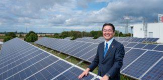 """Epson pubblica il Bilancio di Sostenibilità europeo """"Green Choice"""" 2020"""