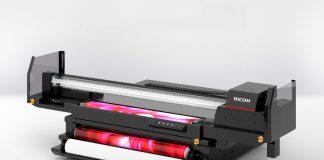 Ricoh lancia la nuova soluzione ibrida UV Ricoh Pro TF6251