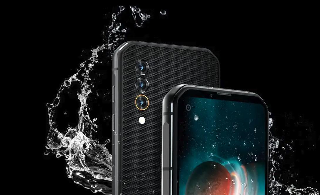 Il primo smartphone rugged 5G al mondo sarà il Blackview BL6000 Pro