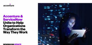 Nasce Accenture ServiceNow Business Group