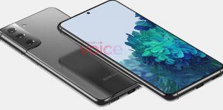 Samsung Galaxy S21 avrà un design rivoluzionario