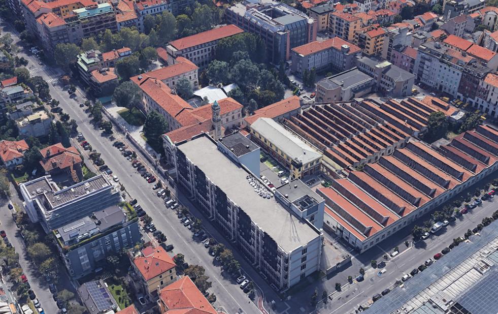 In-Site progetta il nuovo data center di ATM a Milano
