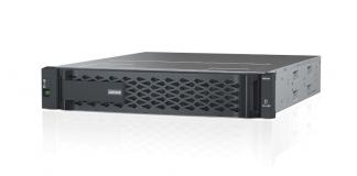 Soluzioni innovative di Data Management da Lenovo Data Center Group