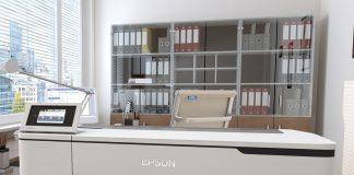 Epson presenta SureColor SC-T3100M e SC-T5100M