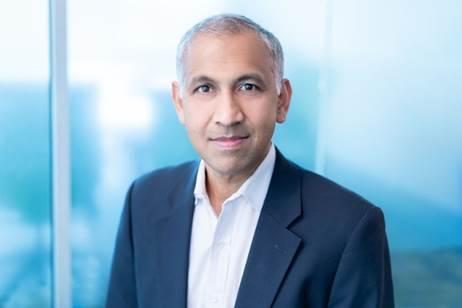Nutanix, Rajiv Ramaswami è il nuovo CEO